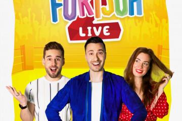Furtjuh Live 2